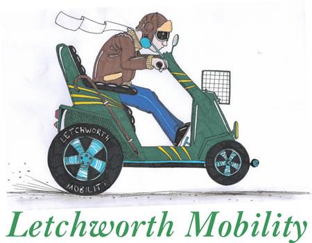 Letchworth Mobility