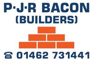 PJR Bacon