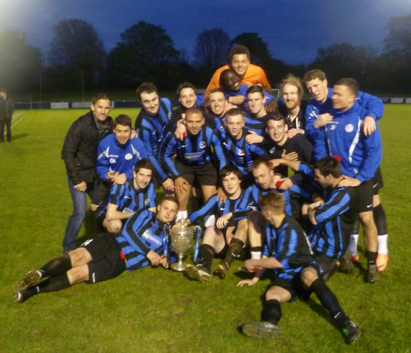 eagles aubrey cup winners 2012