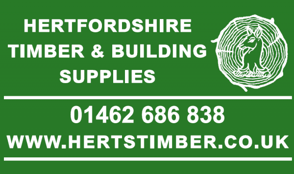Hertfordshire Timber and Building Supplies