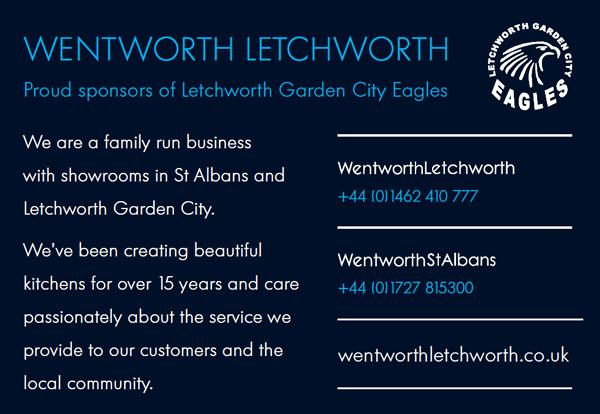 Wentworth Kitchens