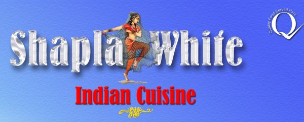 Shapla White Indian Cuisine