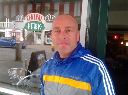 Dino Ignazio Comparetto