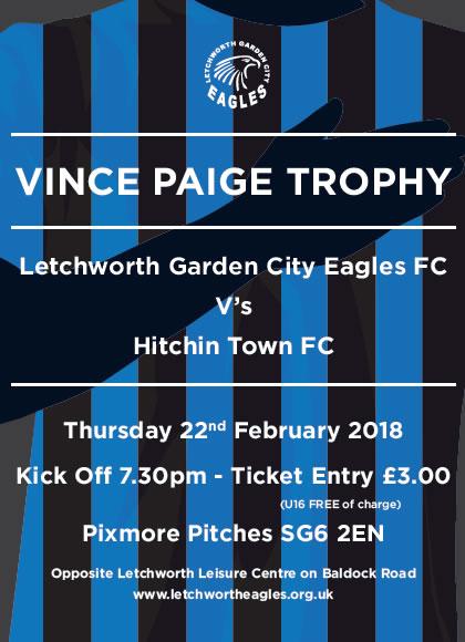 Vince Paige Trophy