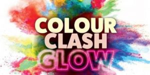COLOUR CLASH GLOW – 21ST JULY – WE NEED YOUR HELP