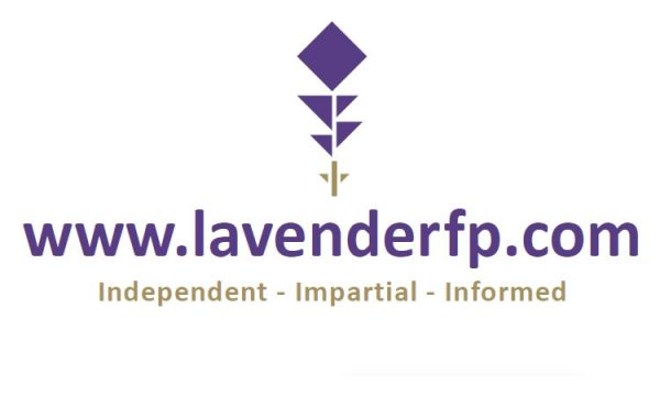 Lavender Financial Planning